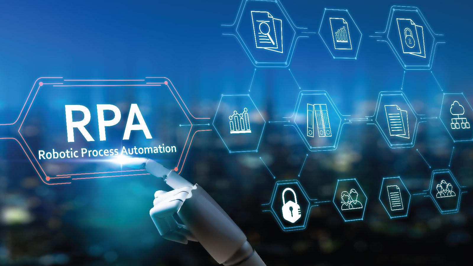 RPA là gì? Ứng dụng của RPA trong cuộc sống