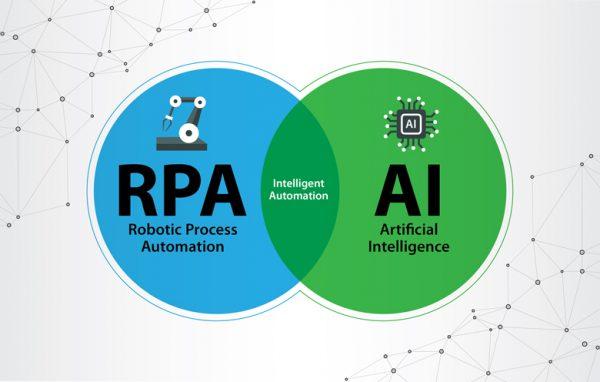 RPAとAIの違いとは?RPAとAIの連携方法を解説